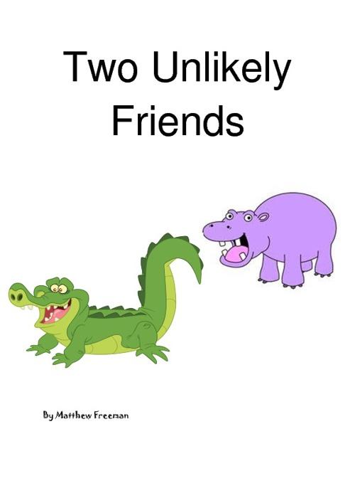Two Unlikely Friends