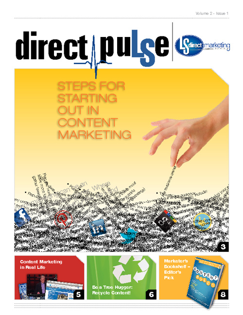 Direct Pulse Volume 2 Issue 1 - 2012