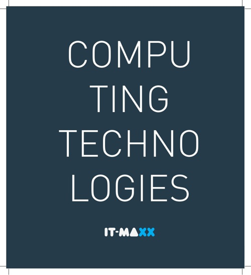 IT-MAX s.r.o. prezentace
