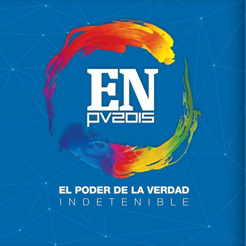 Brochure Preventa El Nacional 2015 - Caracas Venezuela
