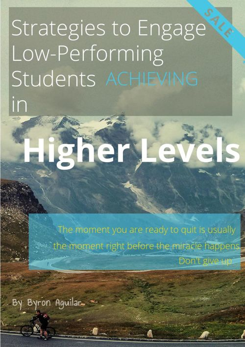 Low-Performing Students