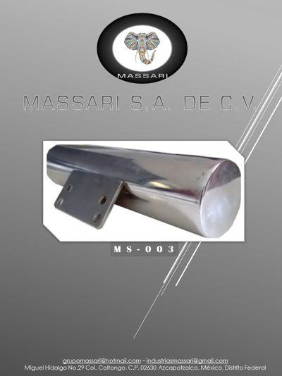 Hierros Massari