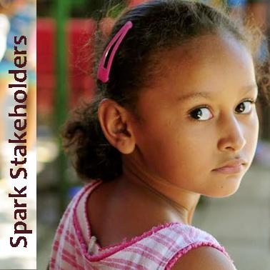 Spark Stakeholders Brochure