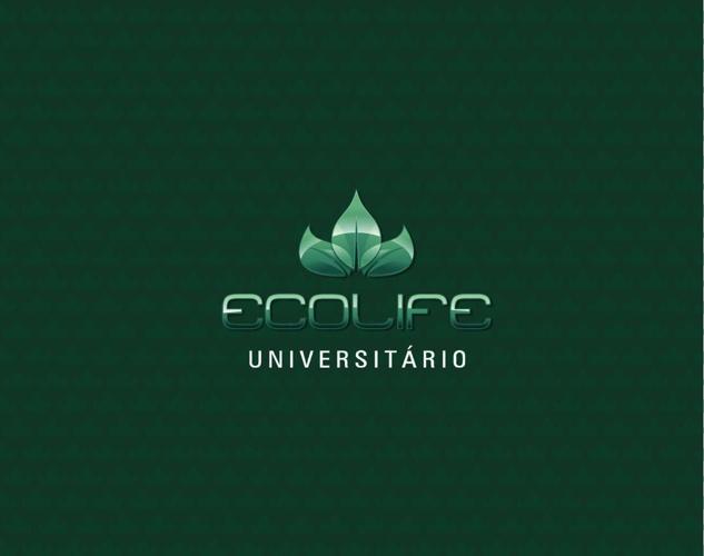 Ecolife Universitário - Marcolino Empreendimentos