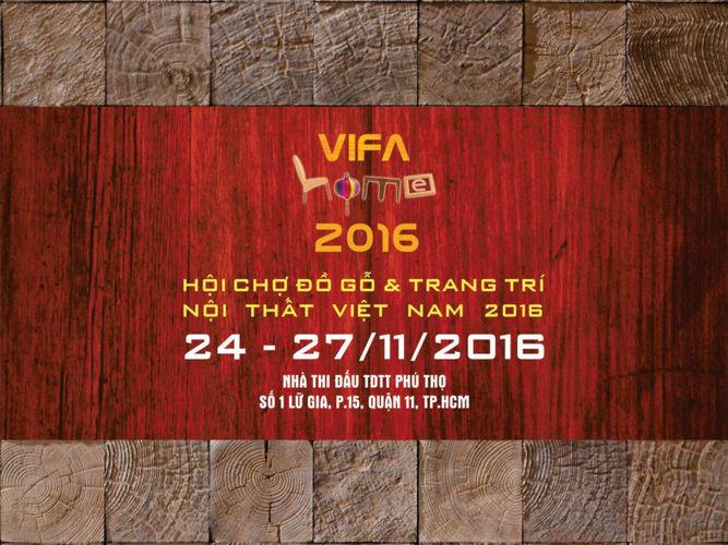 Bao cao Tong ket VIFA HOME 2016