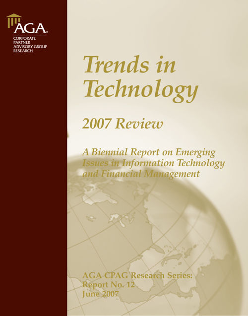 Tech Trends June 2007