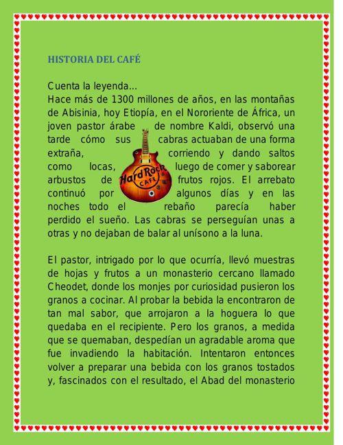 Revista Cafe