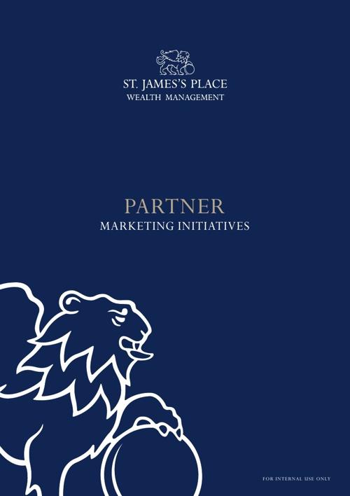 Partner Initiatives
