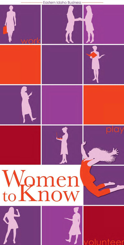 Women to Know 2014