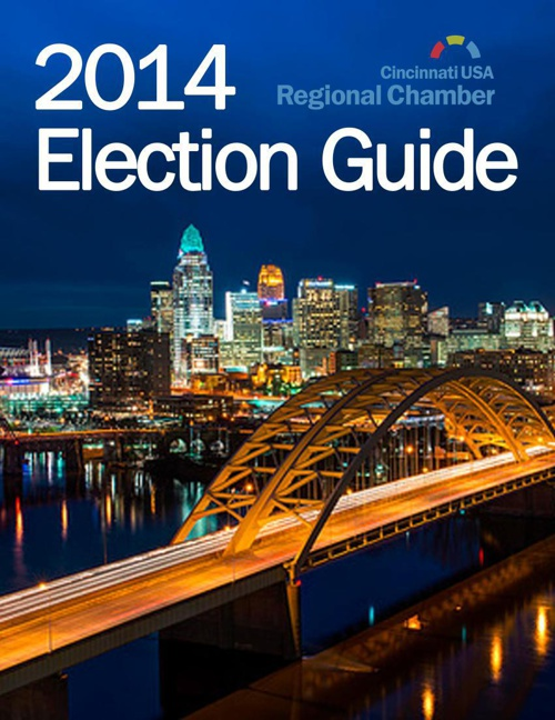 2014 Election Guide