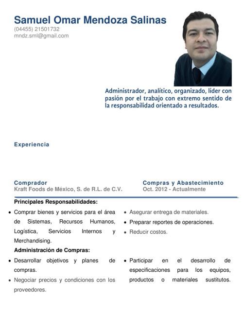 Samuel Mendoza -C2- 020513F