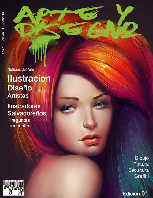 Revista Arte y Diseño