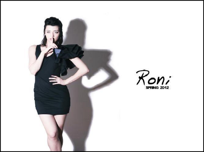 Roni-Spring2012