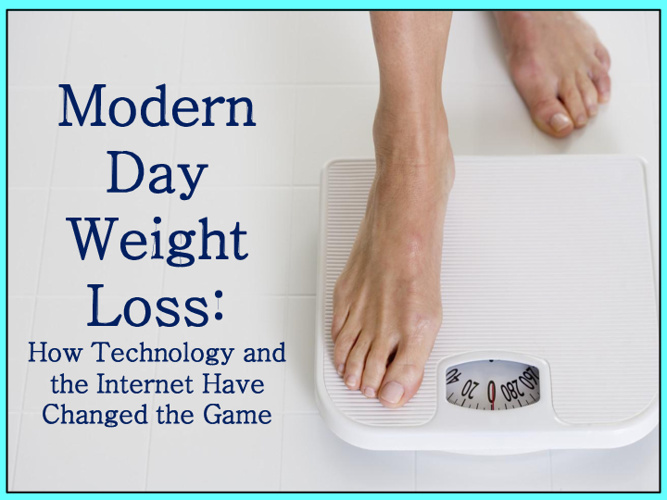 Modern Day Weight Loss