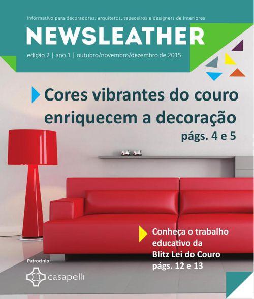 Revista Newsleather 2