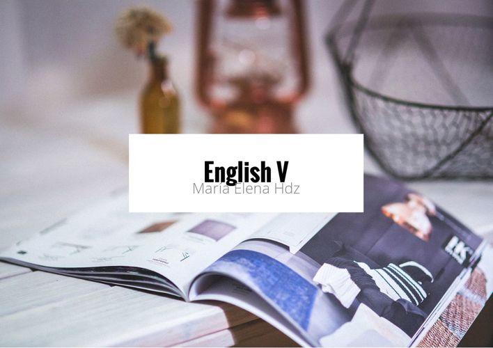ENGLISH C2