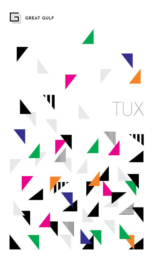 TUX Brochure