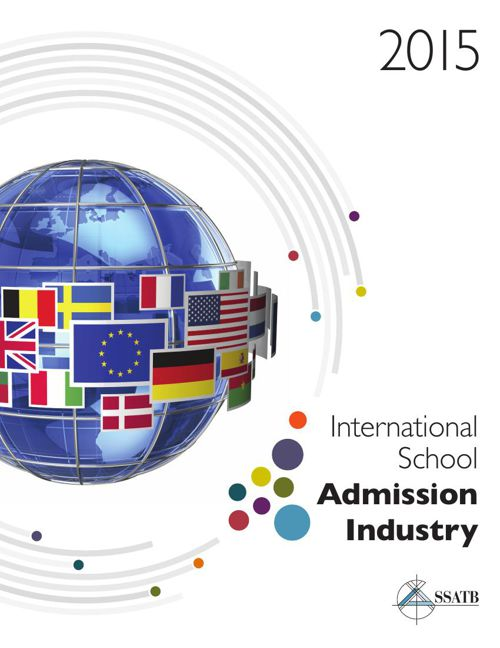 International School Admission Industry 2015