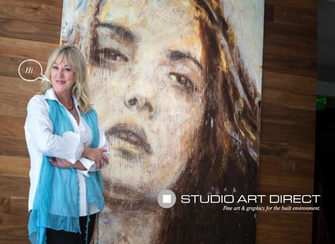 Studio Art Direct shares ideas and experience 2014