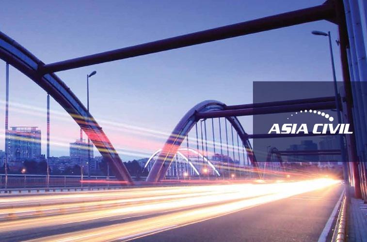 Asia Civil