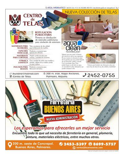 Informatico Edición Abril 2015