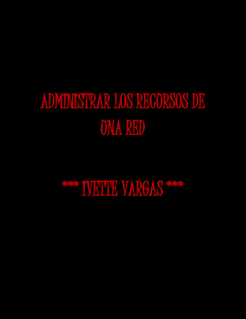 RECUPERACION IVETTE VARGAS