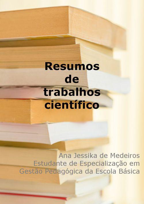 Eduaçao 02 - seminario tematico PDF
