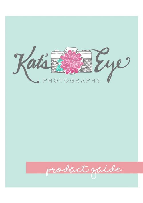 Kat's Eye Product Guide