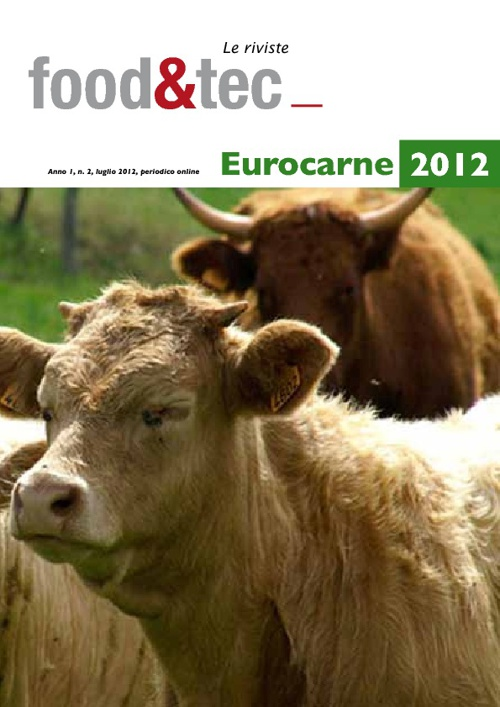 Eurocarne 2012