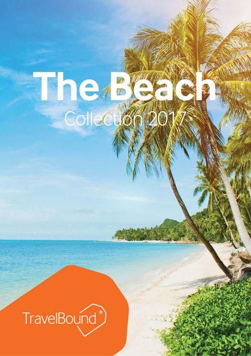 Beach Edition 2017 TravelBound