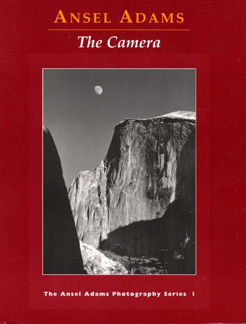 The Camera - Ansel Adams