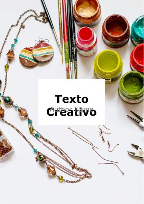 Texto Creativo PDF