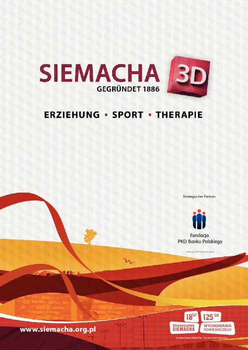 SIEMACHA 3D