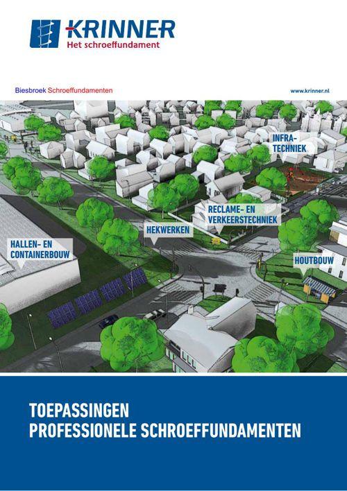 Krinner brochure NL