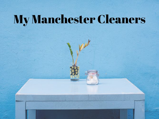 My Manchester Cleaners - Expert Home Cleaners