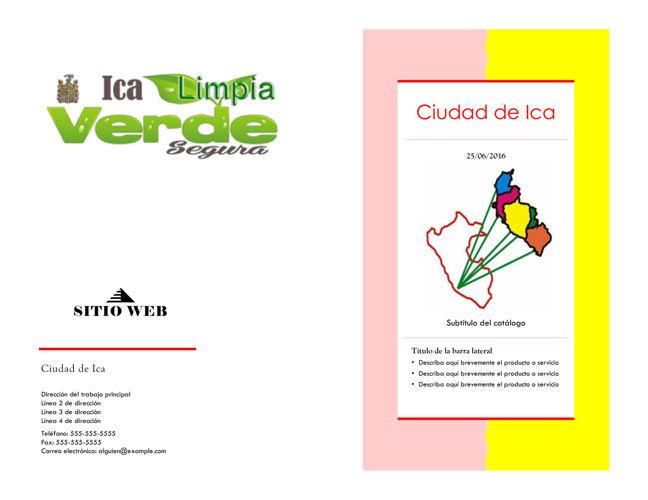 CIUDAD DE ICA