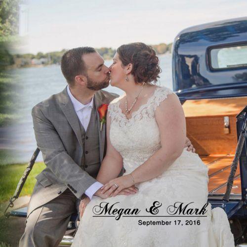 Megan and Mark's Album