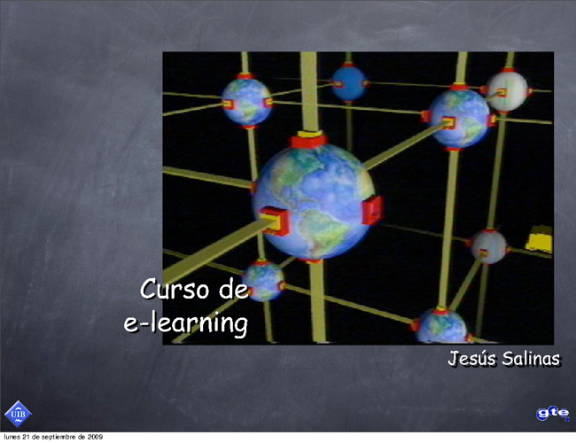 Educacion flexible