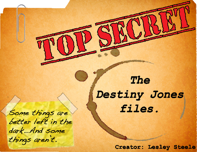 Destiny Jones
