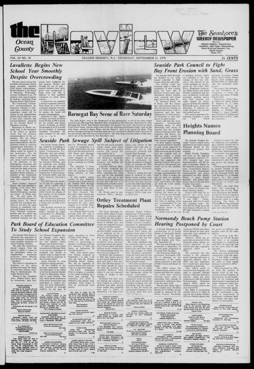 Review September 1978