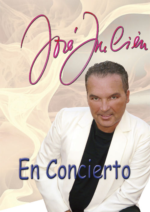 José Julién En concierto 2016-17