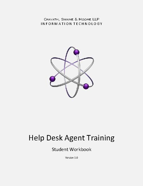 Help Desk Onboarding Guide