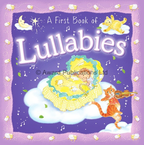A First Book of Lullabies