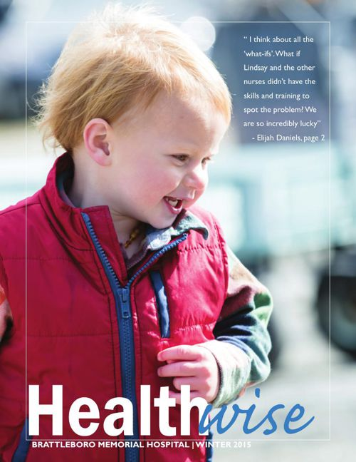BMH Healthwise_Fall 2015