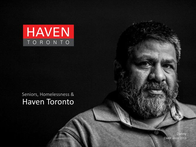 About Haven Toronto
