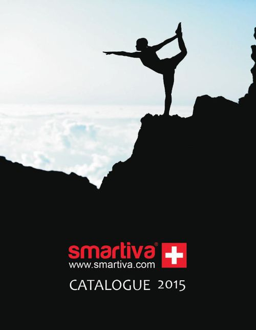 Smartiva - Catalog 2015