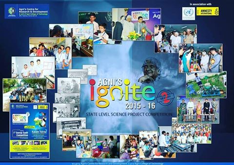 ignite collage