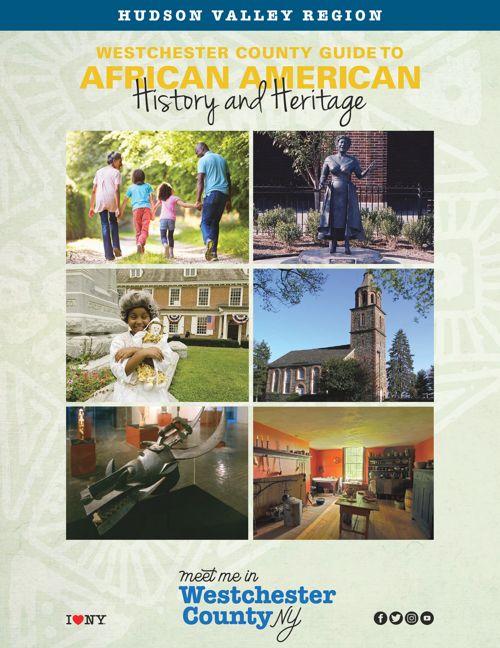 African American Heritage Flipbook