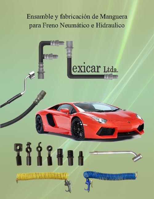 Catalogo Flexicar Bogotá