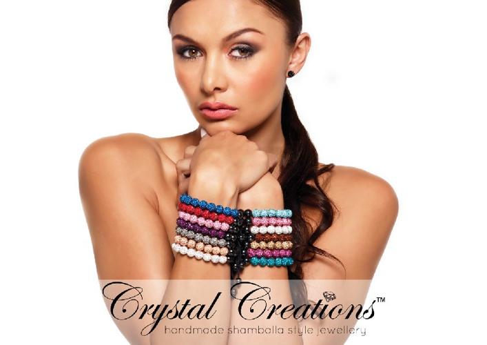 Crystal Creations Digital Catalogue